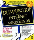 Dummies 101: The Internet for Windows 95 by Hy Bender